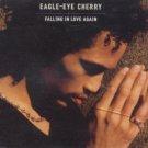 Eagle-Eye Cherry - Falling In Love Again - UK 3 Track CD Single