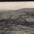 THE GARIN MOUNTAIN NEAR CHURCH BAYPOSTCARD WALES