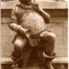 Sir John Falstaff Postcard