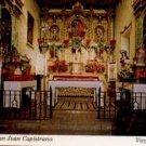 Old Mission San Juan Capistrano California USA Postcard  Krieg Publishing Compan