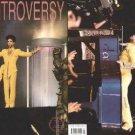 Prince - Controversy - Issue 36 - UK Fanzine - Rare!