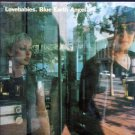 Lovebabies - Blue Earth Angel - UK 4 Track CD Single