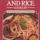 All Colour Cookery Series - Pasta and Rice Cookery - Wendy James & Clare Pumfrey