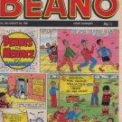 THE BEANO UK COMIC July 2nd 1988 No. 2398