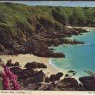 Petit Port From Moulin Huet, Guernsey. C.I  Postcard  John Hinde Original Postca
