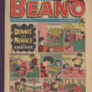 THE BEANO UK COMIC June 1st 1985 No. 2237