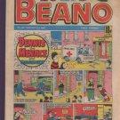 THE BEANO UK COMIC Feb 21st h 1987 No. 2327