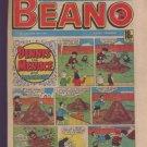 THE BEANO UK COMIC April 16th 1987 No. 2335