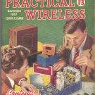 Practical Wireless November 1957