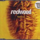 Redwood - Saltbox - UK CD Single