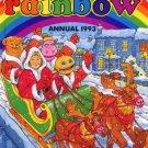 Rainbow - Rainbow Annual 1990 - UK Book