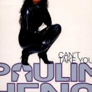 """Pauline Henry - Can't Take Your Love - UK 12"""" Single"""