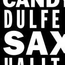 """Candy Dulfer - Saxuality - UK 12"""" Single"""