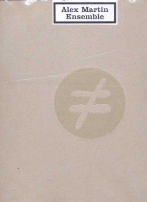 """Alex Martin Ensemble - Draw Game - UK 12"""" Single"""