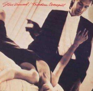 "Steve Winwood - Freedom Overspill - UK 7"" Single"