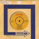 "Ellis Preston - Warm Weather - UK 7"" Single"