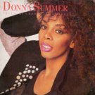 "Donna Summer - This Time I Know It's For Real - UK 7"" Single"