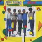 """New Edition - Candy Girl - UK 7"""" Single"""