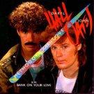 "Daryl Hall & John Oats - Method Of Modern Love - UK 7"" Single"