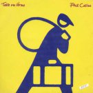 "Phil Collins - Take Me Home - UK 7"" Single"