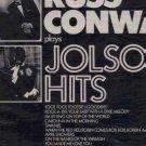 Russ Conway - Russ Conway Plays Jolson Hits - UK LP