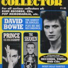RECORD COLLECTOR Magazine Nov 1991 No 147 PRINCE, DAVID BOWIE,THE SHAMEN