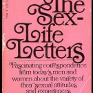 The Sex-Life Letters by Sexologists Dr. Harold and Ruth Greenwald