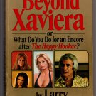 Beyond  Xaviera by Larry The Silver Fox 0523007078