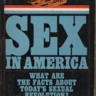Sex In America edited by Henry Anatole Grunwald  1964 Bantam Books