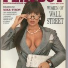 Marina Baker John Mellencamp Mike Tyson Gianna Amore John Candy Diana Lee Playboy August 1989