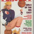 Big East Gals Karl Malone Jennifer Lyn Jackson Mario Lemieux Minikinis The I.R.A. Playboy April 1989