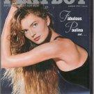 Paulina Porizkova Sharry Konopski Imelda Ferdinand Marcos David Lee Roth Playboy August 1987