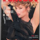 India Allen Chevy Chase Emily Arth Theresa Russell Phoebe Legere Greg Louganis Playboy June 1988