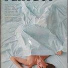 Kim Farber J Paul Getty Woody Allen Len Deighton Irwin Shaw February 1967 Playboy