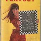 Beth Hyatt Woody Allen Barbara Parker John D MacDonald Anne Randall Playboy May 1967