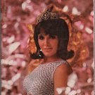 Playboy Magazine August 1967 Dede Lind Sherry Jackson F. Lee Bailey Lisa Baker Evan Hunter