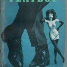Ray Russell Harlan Ellison The Fox Norman Mailer Herbert Gold William Nolan Playboy October 1967