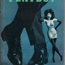 Playboy October 1967 Harlan Ellison Jim Garrison Reagan Wilson Norman Mailer The Fox William Nolan