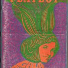 Elke Sommer Lynn Winchell Johnny Carson Terry Southern Wodehouse Shaw Beardsley Playboy Dec 1967