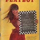 Playboy May 1967 Beth Hyatt Woody Allen Barbara Parker John D MacDonald Sylva Koscina