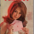 Nancy Harwood Kellie Everts Jim Brown Joanna Pettet Paulette Linberg Playboy February 1968