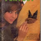 Playboy April 1968 Dolly Reed William F. Nolan Gaye Rennie Charles Percy John Knowles Ray Russell