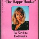 Xaviera! Her Continuing Adventures by Xaviera Hollander 1973 First printing
