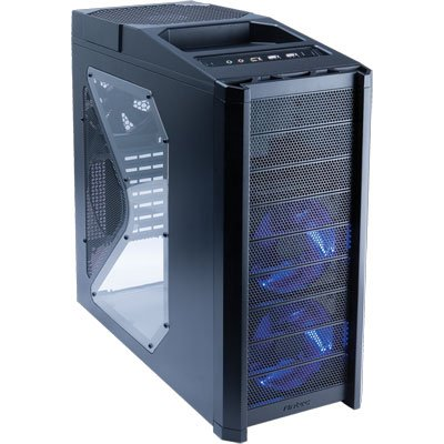 QX9770 Quad Core, ATI 4870 , X48, DDR3, Gaming PC!