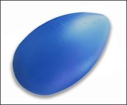eGGe Dog Toy - Blue