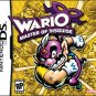 WARIO: MASTER OF DISGUISE (NEW)