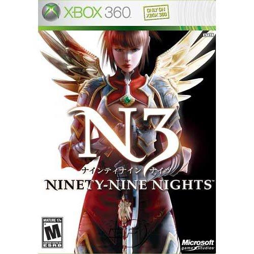 NINETY-NINE NIGHTS N3 (USED)