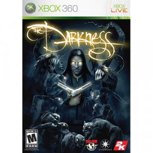 THE DARKNESS (USED)
