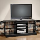 Marcello 60IN PLASMA LCD TV STAND ESPRESSO W/STORAGE