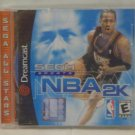 Sega Sports NBA 2K (Sega Dreamcast)